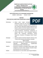 5.1.1 Ep1 Sk_persyaratan Kompetensi (Baru)