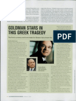 goldman stars in this greek tragedy