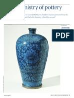 The chemistry of pottery.pdf