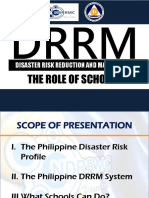 3. PDRRMS for Schools