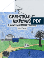 Chemtrails Exposed a New Manhattan Project