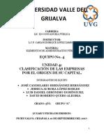 UNIDAD IV. CLASIFICACIÓN DE LAS EMPRESAS.docx