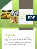 Produtos Tradicionais Portugueses