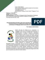 Articulo Para Agenda Pedagógica 2016