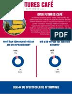 Uitkomsten Futures Café - Stenden ETFI & LeisIn