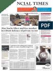 Financial Times UK September 29 2017
