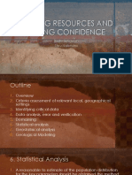 Estimating Resources and Assessing Confidence-plg