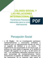 Introducción a La Psicología Social