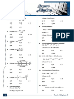 Algebra 20prac