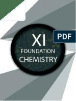Class 11 Chemistry Workbook