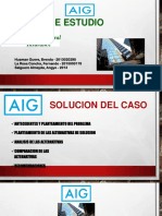 Caso American General Insurance