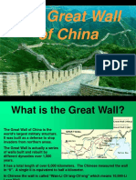 The Great Wall of China.ppt