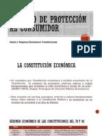 derecho de protección al consumidor Sesion I