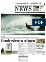 Wednesday, August 18, 2010 Maple Ridge-Pitt Meadows News