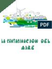 Contaminación Del Aire PPT