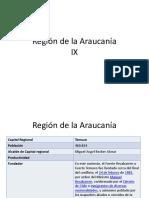 Región de La Araucanía