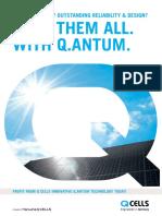 Hanwha q Cells Qantum Broschuere 2015-05 Rev01 En