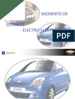 Sistemas Electro Electronicos Aveo Spark
