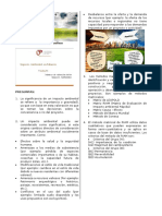Trabajos Diapositivas Impacto Ambiental