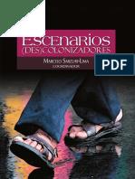 Escenarios Des Colonizadores Marcelo Sarzuri Lima Coord