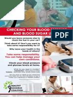 HBC - Diabetes Hypertension Awareness