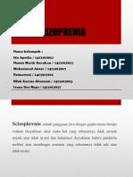scizoprenia