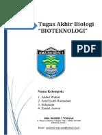 Bioteknologi Konvensional dan Modern.docx