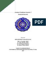 201241_Panduan Praktikum Parasitologi Sem 7 Edited RYU(1)