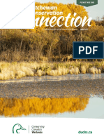 Ducks Unlimited Canada Conservation Connection Fall 2017