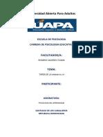 Pscologia Del Aprendizaje Unidad III y IV Johanny (2)