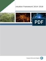 Communication Framework 201420132018