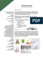 Project Brief Ide500 - Euphoric Design