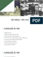 GOV. Vargas