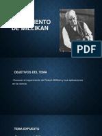 EXPERIMENTO DE MILLIKAN.pptx