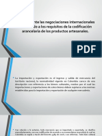 Procesos Importación y Exportación