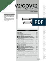 Pneumatic Cylinders 1 en Cav2 Cov 2