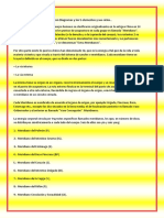 MTCH Teoría de Los Meridianos Con Diagramas y Los 5 Elementos y Sus Ciclos