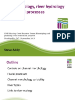 Geomorphology, river hydrology and natural process.pdf