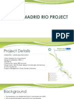 Madrid Rio Project [Autosaved]