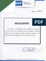 3 REPORT-Ingé Études