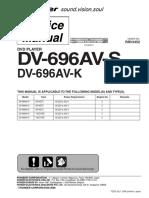 DV-696AV-S
