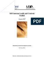 Toolkit for MFI Internal Audit and Controls[1].pdf