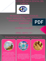 anlisisdellibrofinanzasinternacionalesdezbigniewkozikowski-120522092412-phpapp02