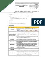 PRO.SGC.005 PRODUCTO O SERVICIO NO CONFORME V01 - 11.01.16.pdf