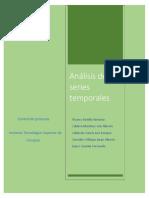 Analisis de Series Temporales