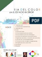 Historia Del Color 130917