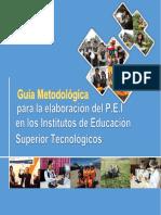 peiinstitutostecnologicos17-170424041102