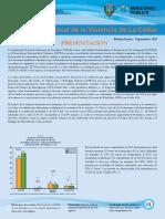 boletin del observatorio de la violencia la ceiba 2015