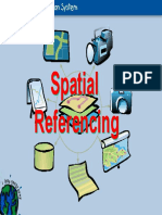 W5 - Spatial Referencing