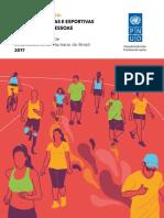 Relatório de Desenvolvimento Humano Nacional 2017 - Brazil